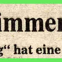 60 Jahre Schneckenburg: Und immer noch närrisch.