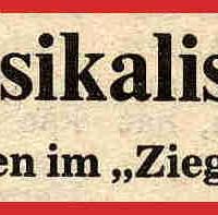 11.11. der Schneckenburg: Südkurier-Bericht.