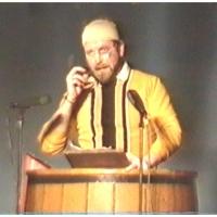 11.11. in der Handwerkskammer: Ein lädierter Torwart berichtet vom Spiel zwischen den Pfosten. Mit Hans-Peter Pfundstein.