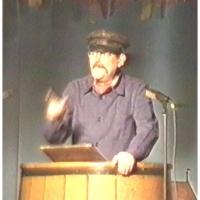 11.11. in der Handwerkskammer: Der Kellermeister Paul Bischoff berichtet von seinem süffigen Beruf.