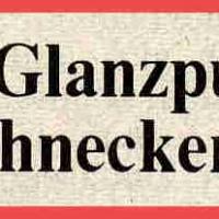 11.11. in der Handwerkskammer: Zeitungs-Artikel.