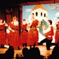 """Narrenkonzerte im Konzil: Los Schneckos präsentieren: """"Fiesta Espana""""."""