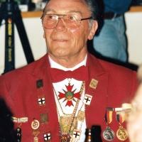 0 Jahre Schneckenburg: Präsident Alex I. war stolz auf seine Schneckenbürgler.