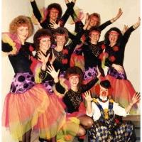 70 Jahre Schneckenburg: Das Ballett der Ehemaligen unter der Leitung von Inge Stöß trat nochmals auf.