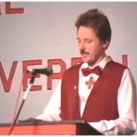 11.11. in der Handwerkskammer: Betriebsleiter Detlev Görn liest die Termine vor.