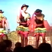 11.11. in der Linde: Es tanzten mit: Natascha Blank, Alexandra Czech, Melanie Greiß, Kerstin Petschkuhn, Stefanie Röhrig, Tanja Saile, Julia Traub und Martina Trimpl.