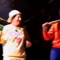 Narrenkonzerte im Konzil: Sport an Bord mit Elfriede Bischoff und Helga Matheis