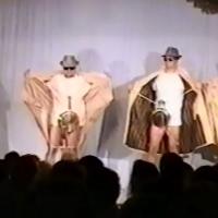 11.11. in der Linde: Die Glocken von Rom mit Ralf und Udo Dietrich, Norbert Fiedler, Thomas Kofler und Emanuel Nabholz.