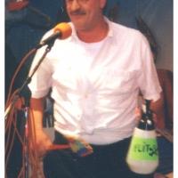 11.11. in der Linde: Die Texte der Gesangsnummer waren von Uwe Fiedler und Ekkehard Moser.