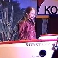 Narrenkonzerte im Konzil: Julia Pfundstein träumt von der Fasnacht.