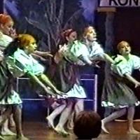 Narrenkonzerte im Konzil: Es tanzten mit: Melanie Greis, Nicole Hagelstange, Imen und Meriem Ben Mabrouk, Kirsten Petschkuhn, Sabrina Quintus, Tanja Saile und Jacqueline Wolter.