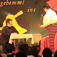 11.11. in der Linde: Nichts g'scheids mit Susi Wandtke und Heinz Auer.