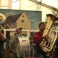 Vatertag der Clowngruppe: Spieltermin auf dem Bergfest in Wallhausen.