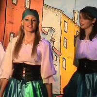 """11.11. in der Linde: """"Pirates Of The Dance Floor"""". Das Schneckenburg Ballett unter der Leitung von Karin Ott."""
