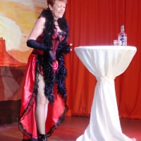 11.11. in der Linde: Neues von der Roten Zora wusste Petra Bruderhofer zu berichten.
