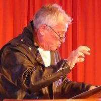 11.11. in der Linde: Gene Bruderghofer erzählte aus seinem Leben als Opa.