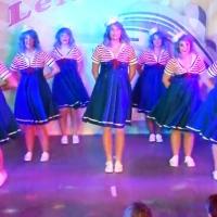 """11.11. in der Linde: Es tanzten mit: """"Anna Deutinger, Stephi Schieß, Nadja, Häring, Lara Jesse, Julia Straub, Lara Zamai, Eva Wegner, Leonie und Alina Martini."""""""