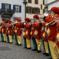 Rosenmontag Clowntag: Spieltermin auf dem Stefansplatz.