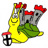 Schneckenburg Logo ohne Text