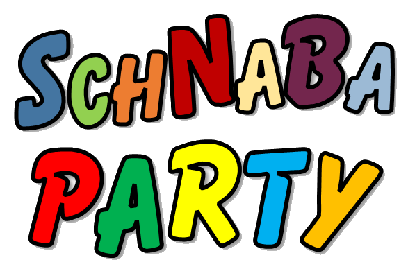 SchNaBa Party